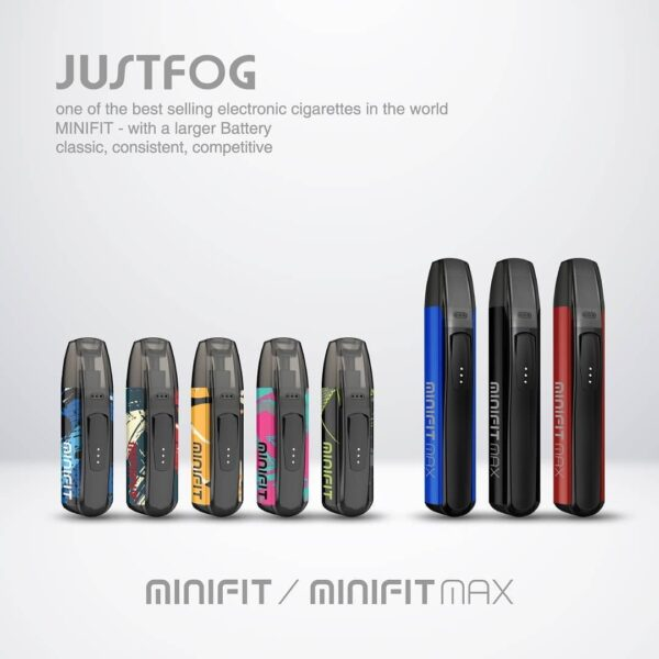 justfog minifit max pakistan