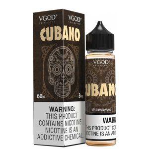 vgod cubano cigar ejuice pakistan