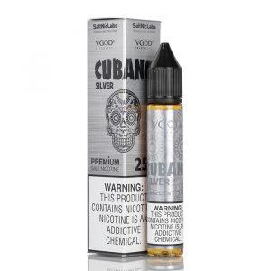 vgod cubano silver pakistan