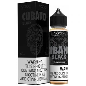 vgod cubano black price pakistan