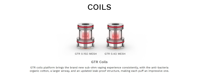 forz tx80 coils pakistan
