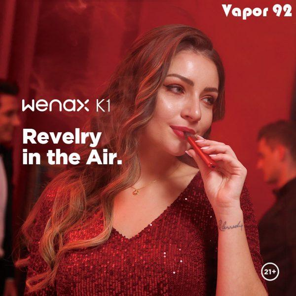 wenax k1 pod kit pakistan