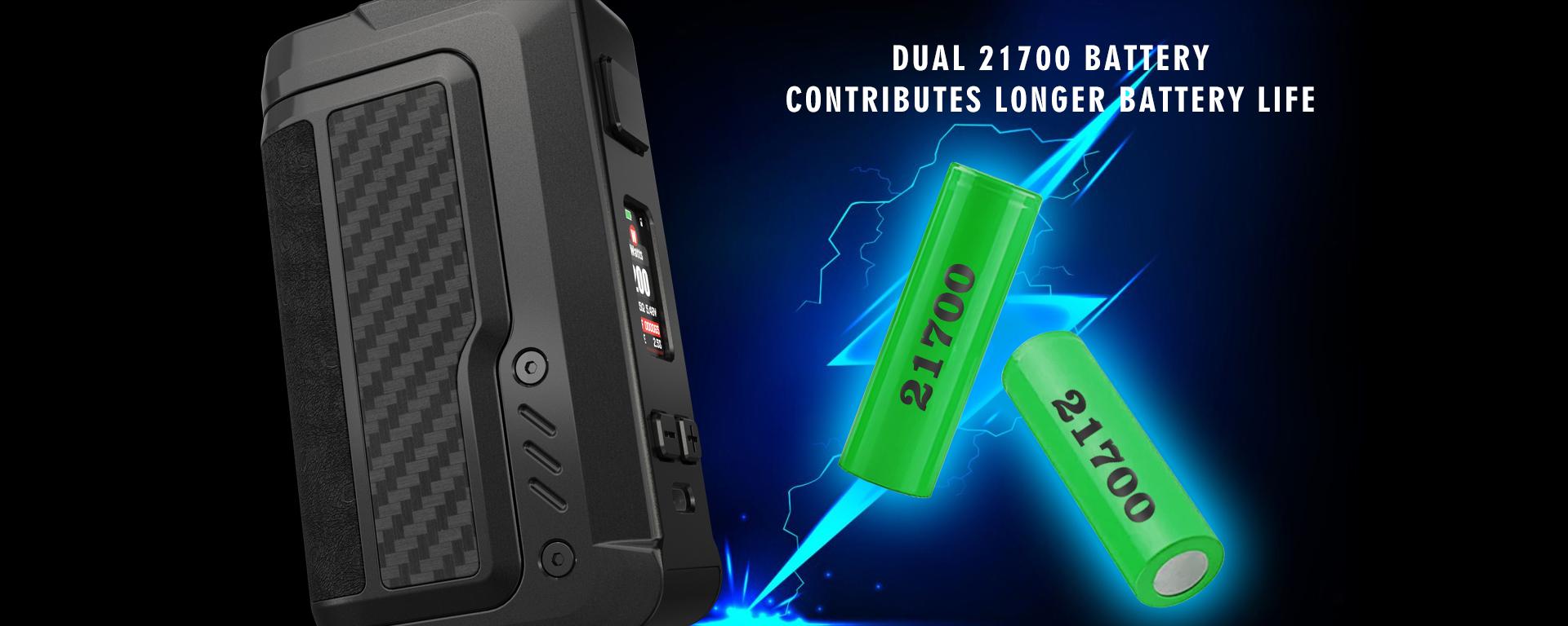 gaur21 battery compatible